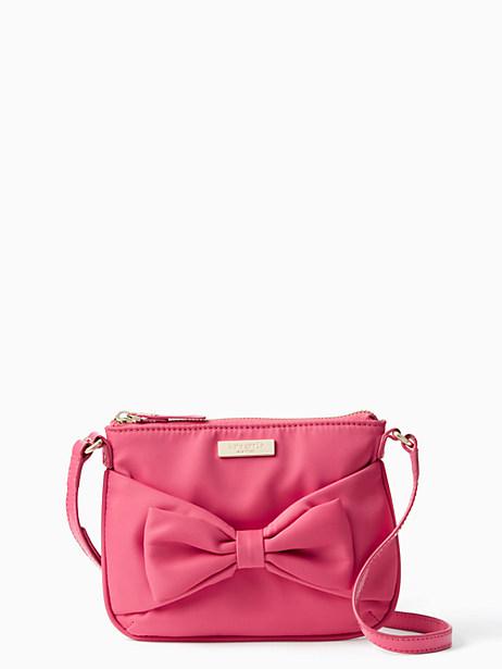 Kate Spade Tenley Bag, Cabaret Pink