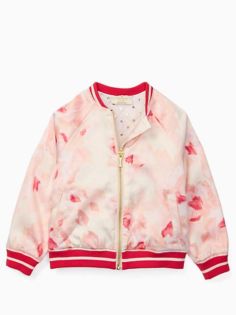 Toddlers' Desert Rose Jacket, Desert Rose - Size 2