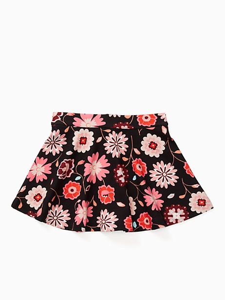 Toddlers' Skater Skirt, Size 2