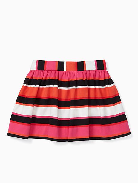 Kate Spade Girls' Coreen Skirt, Size 10