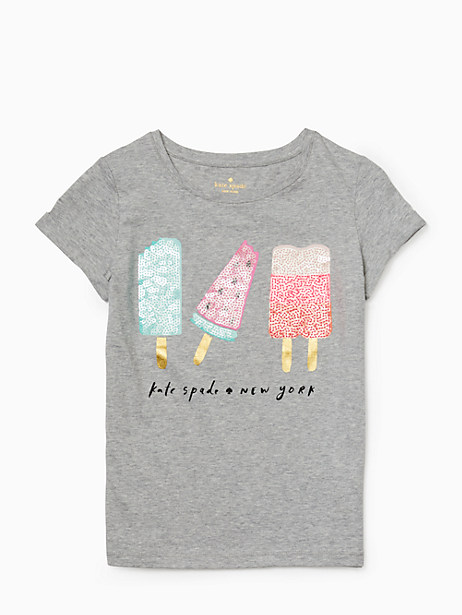 girls summer treats tee by kate spade new york