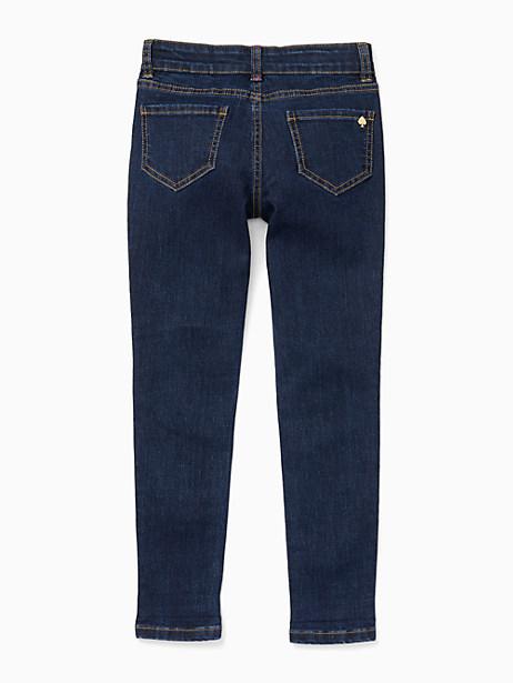 girls' skinny jean by kate spade new york