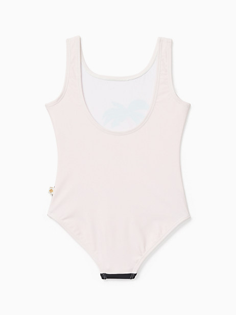girls' road trip one-piece by kate spade new york