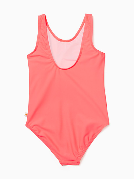 girls chill one-piece by kate spade new york