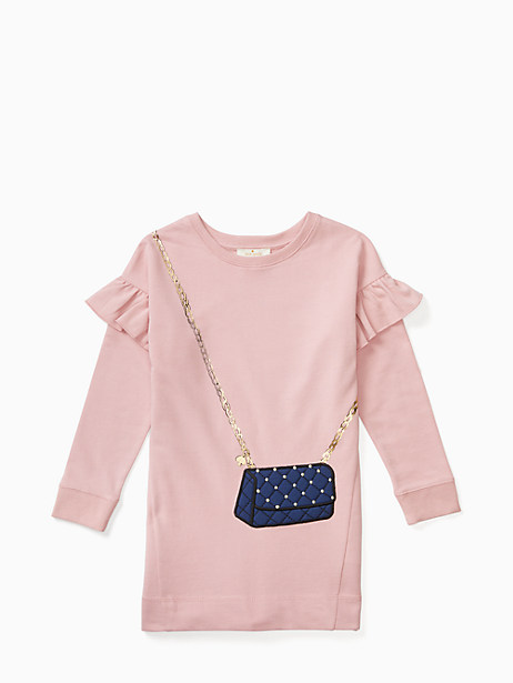 toddler quilted handbag dress by kate spade new york
