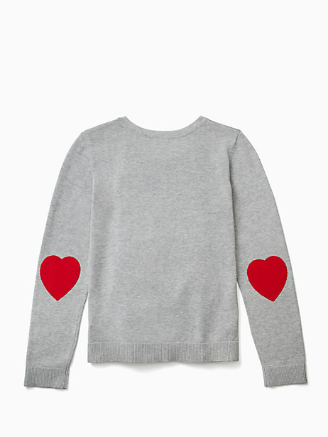 girls lol sweater by kate spade new york