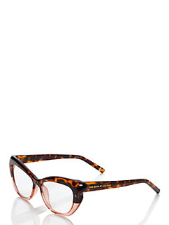 alva glasses by kate spade new york
