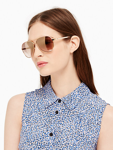 amarissa sunglasses by kate spade new york