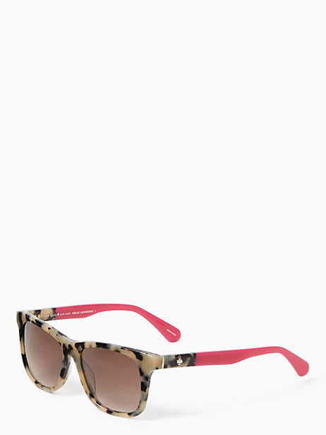 charmine sunglasses by kate spade new york
