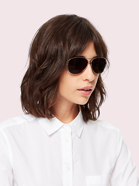 dalia 2 sunglasses by kate spade new york