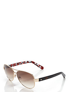dalia2 sunglasses by kate spade new york
