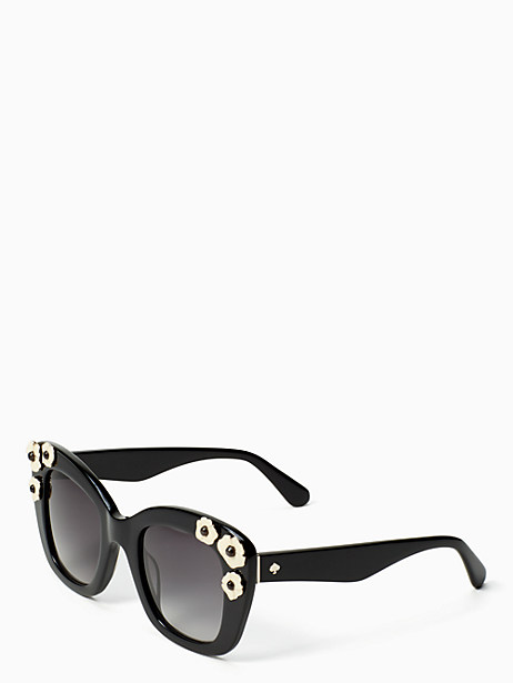drystle sunglasses by kate spade new york