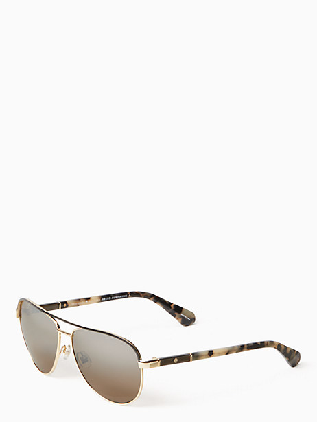 emilyann sunglasses by kate spade new york
