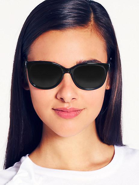 Classic kate spade sunglasses