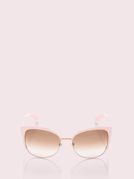 genice sunglasses by kate spade new york