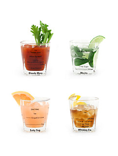 Bartending Glasses, clear, s7productgrid