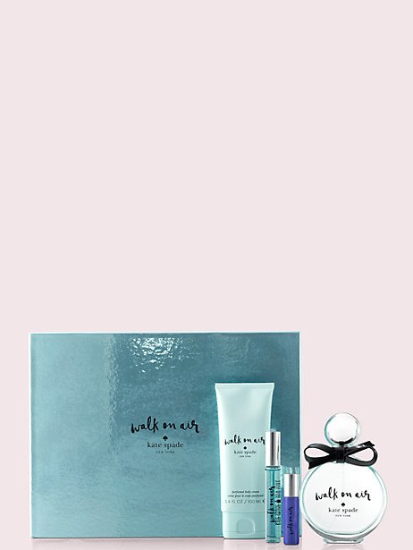 Kate Spade Walk On Air Holiday Gift Set, Blue