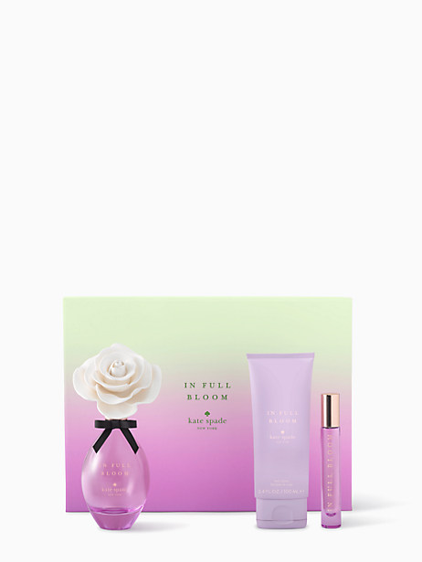 Kate Spade In Full Bloom Mother's Day Set