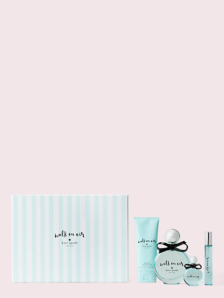 Kate Spade Walk On Air Mother's Day Set