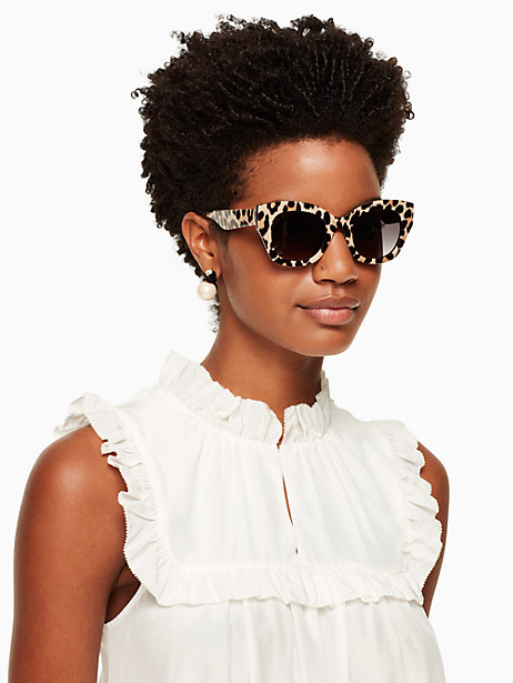 jalena sunglasses by kate spade new york
