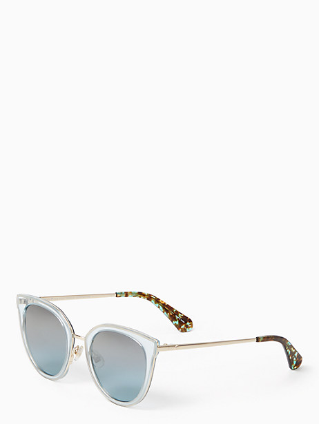 jazzlyn sunglasses by kate spade new york