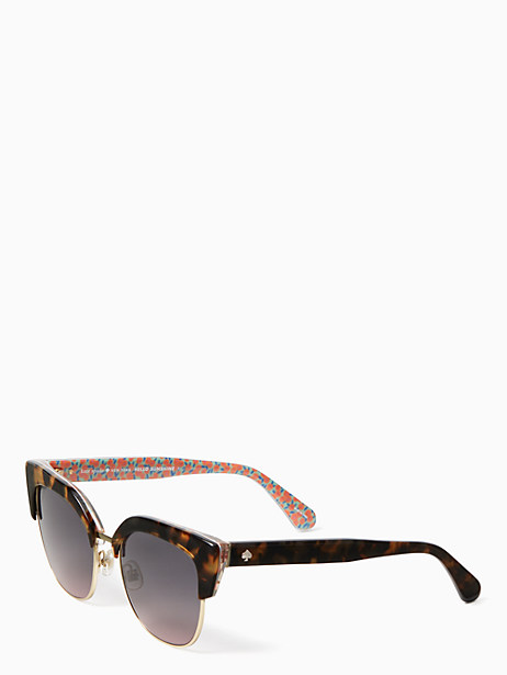 karri sunglasses by kate spade new york