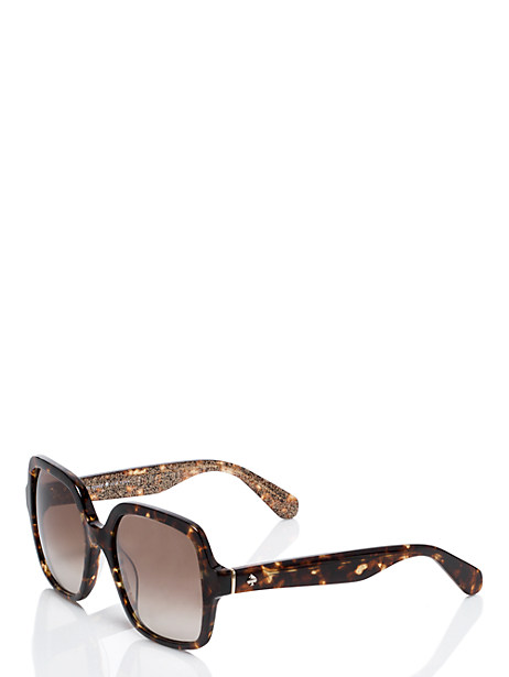 katelee sunglasses by kate spade new york