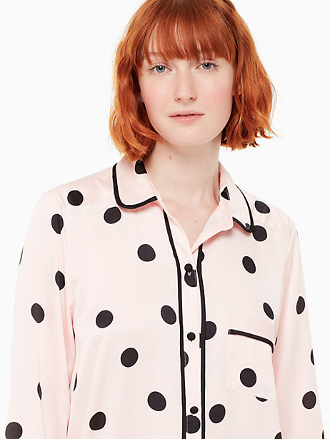 sleepshirt by kate spade new york