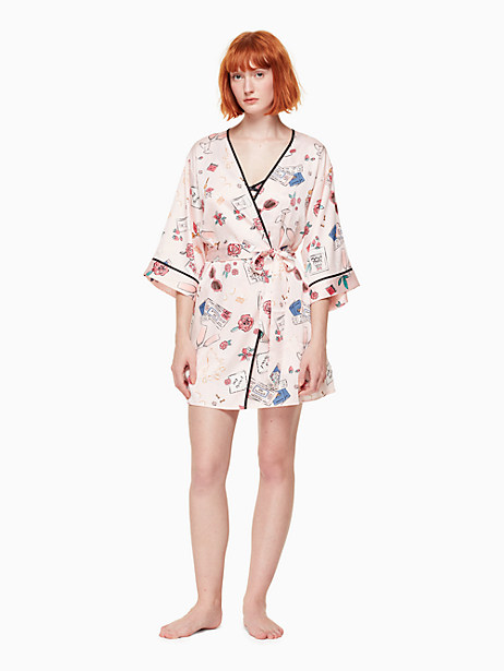 robe by kate spade new york