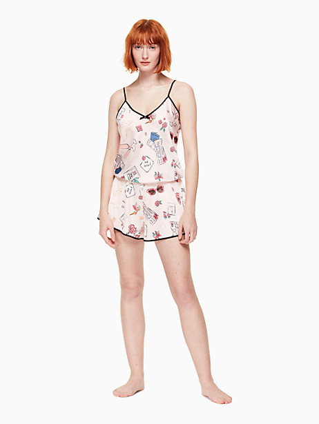 romper by kate spade new york