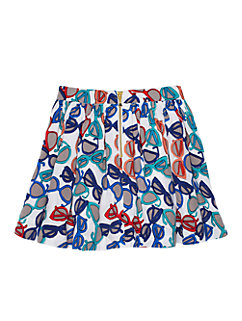 Girls' Coreen Skirt by kate spade new york