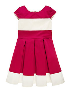 Girls Adette Dress by kate spade new york