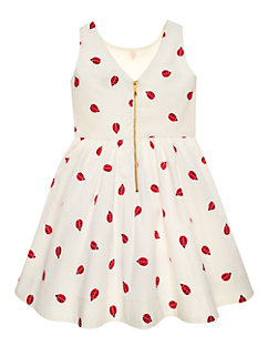 Girls Carolyn Dress by kate spade new york