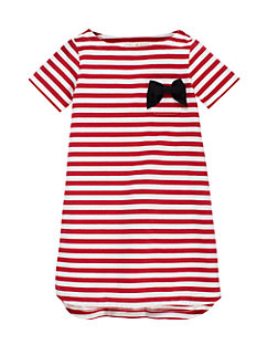 girls' lena dress by kate spade new york