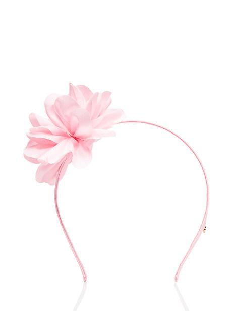 Kate Spade Flower Headband, Mutli