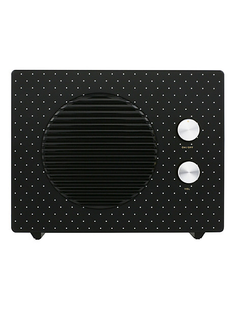 portable home speaker by kate spade new york