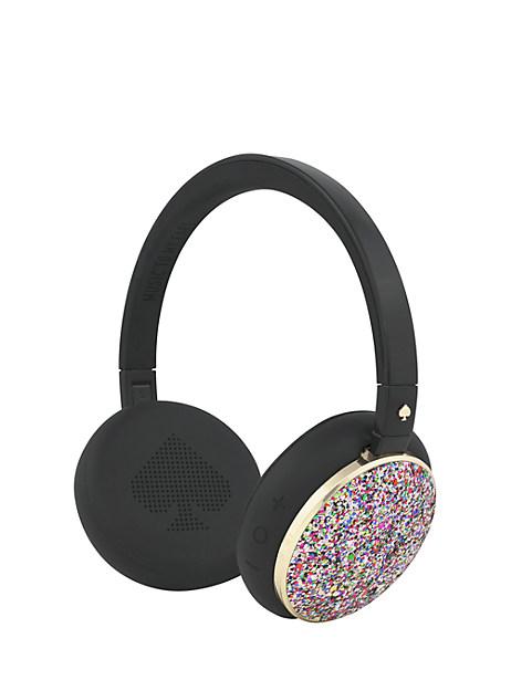 wireless headphones by kate spade new york