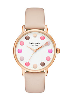 makeup palette metro watch by kate spade new york