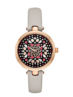 holland watch by kate spade new york