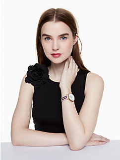 monterey watch by kate spade new york