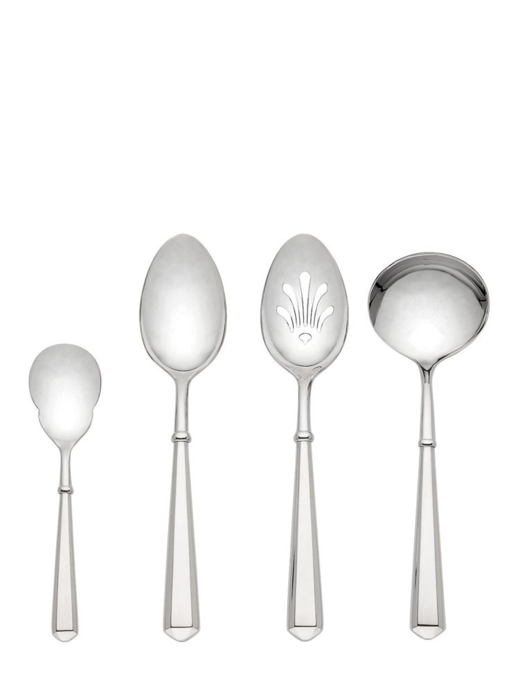 todd hill four-piece hostess set