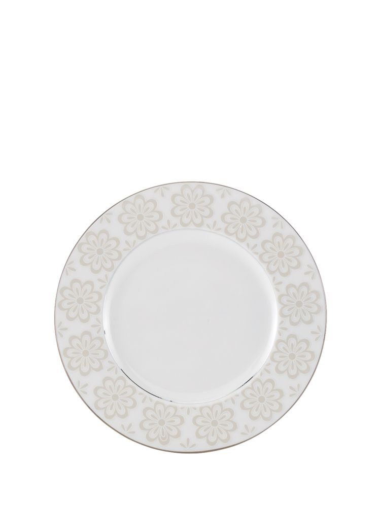plum point accent plate