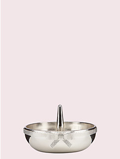 grace avenue ring holder by kate spade new york