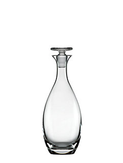 main street decanter