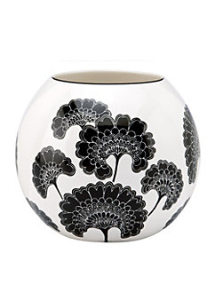 japanese floral rose bowl, 6''
