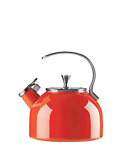 tea kettle by kate spade new york
