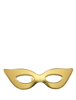 two of a kind mask bottle opener by kate spade new york
