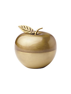 zadie drive apple covered box by kate spade new york