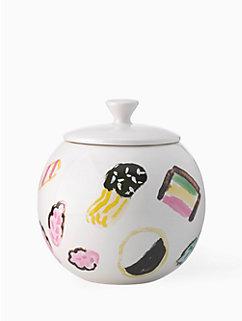 one smart cookie cookie jar by kate spade new york