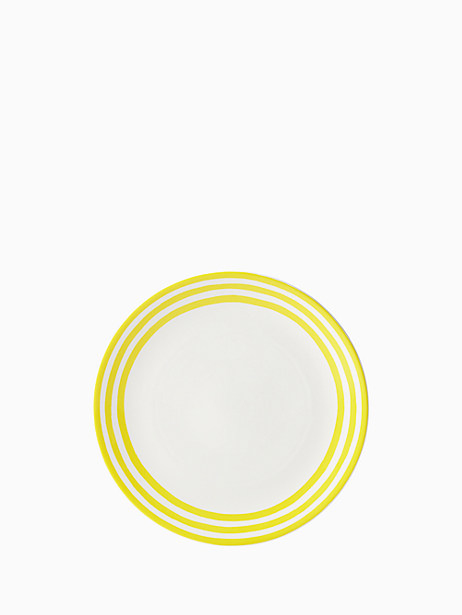 charlotte street with a twist round platter by kate spade new york